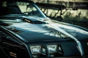 Shawnee Station Automotive - 1977 Trans Am